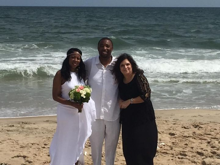 Tmx 1472765868874 Juronica And Nick Miller Place, NY wedding officiant