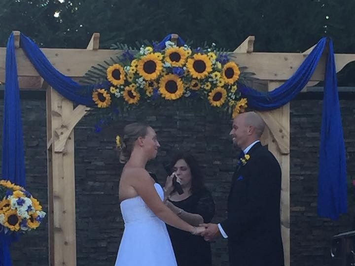 Tmx 1472765881981 Katie And Sean Miller Place, NY wedding officiant