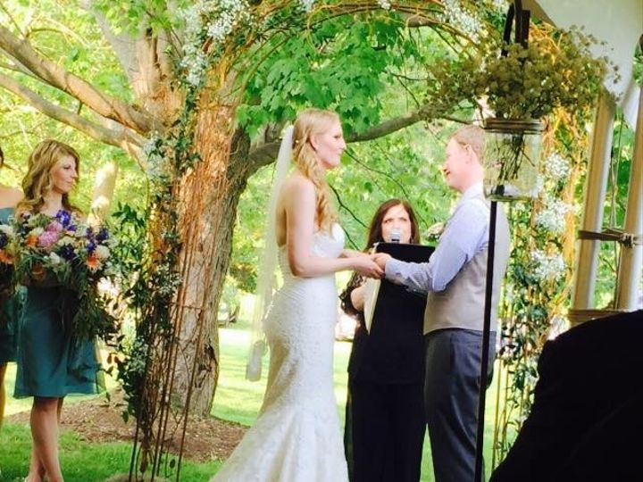 Tmx 1472765891921 Kristin And Keith Miller Place, NY wedding officiant