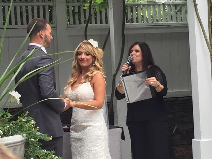 Tmx 1472765903562 Krystal And Drew Miller Place, NY wedding officiant