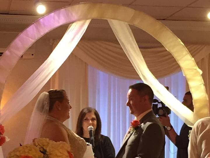 Tmx 1472765927022 Marleena And Kurt Miller Place, NY wedding officiant
