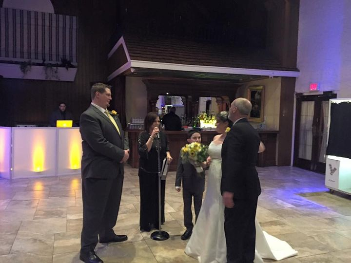 Tmx 1472765937045 Michele And Dave Miller Place, NY wedding officiant