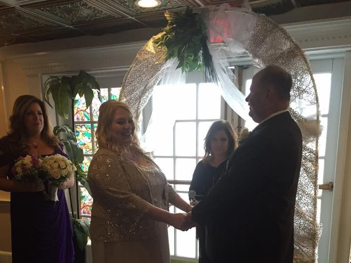 Tmx 1472766018941 Sandy And John Miller Place, NY wedding officiant