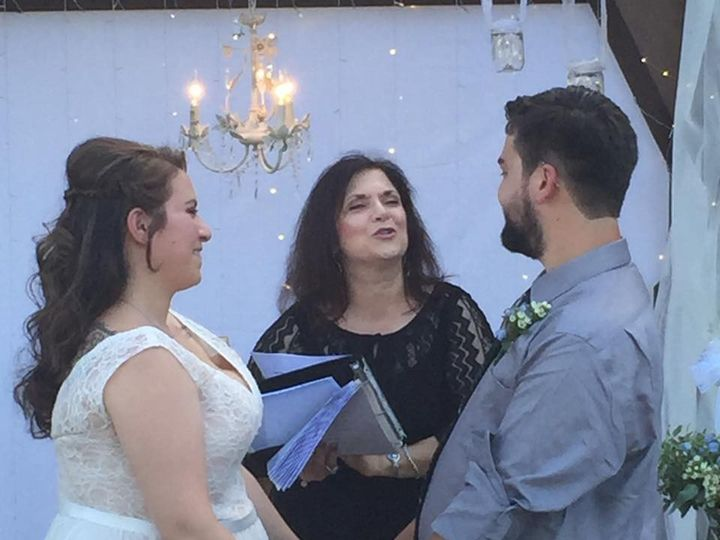 Tmx 1472821293395 Trea And Richard Miller Place, NY wedding officiant
