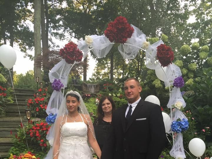 Tmx 1477327874588 Alex Miller Place, NY wedding officiant