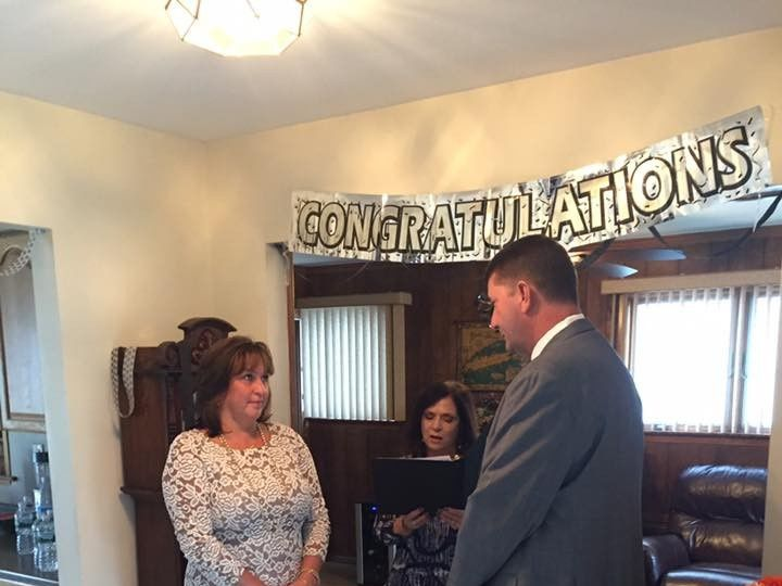 Tmx 1477327912519 Andrea And Dean Miller Place, NY wedding officiant