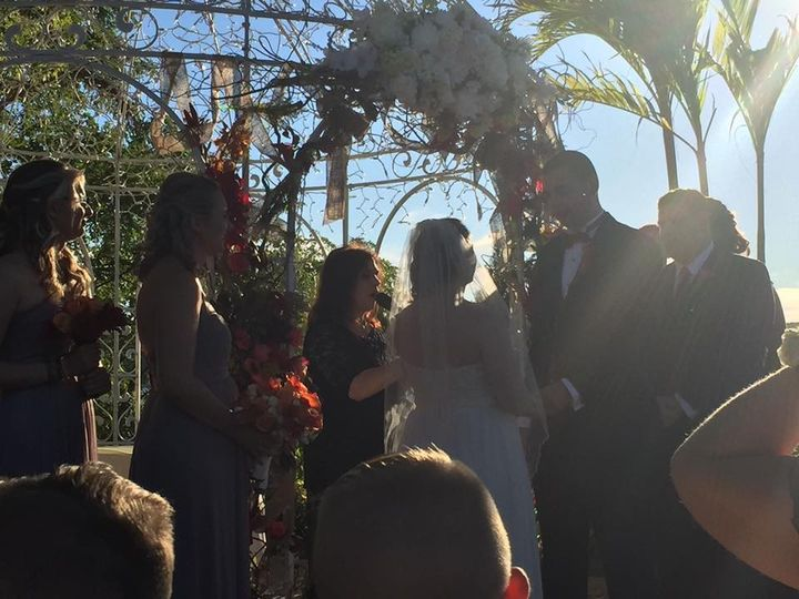 Tmx 1477327925256 Brittany And Diogo Miller Place, NY wedding officiant