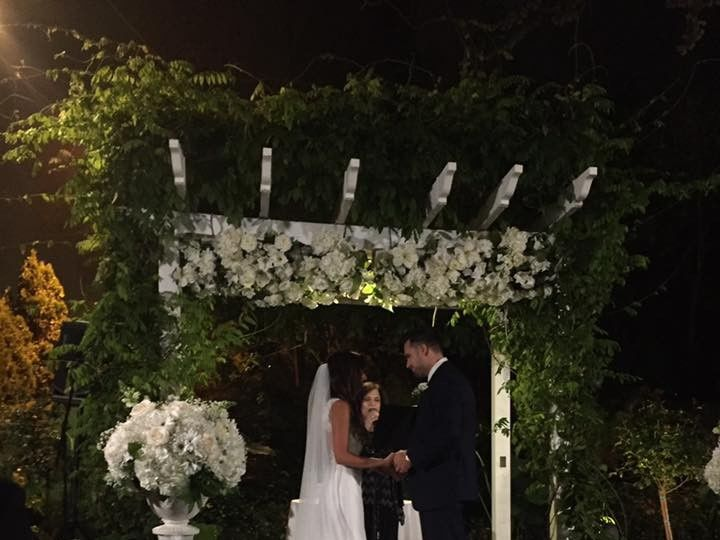 Tmx 1477327939470 Corinne And Jason Miller Place, NY wedding officiant