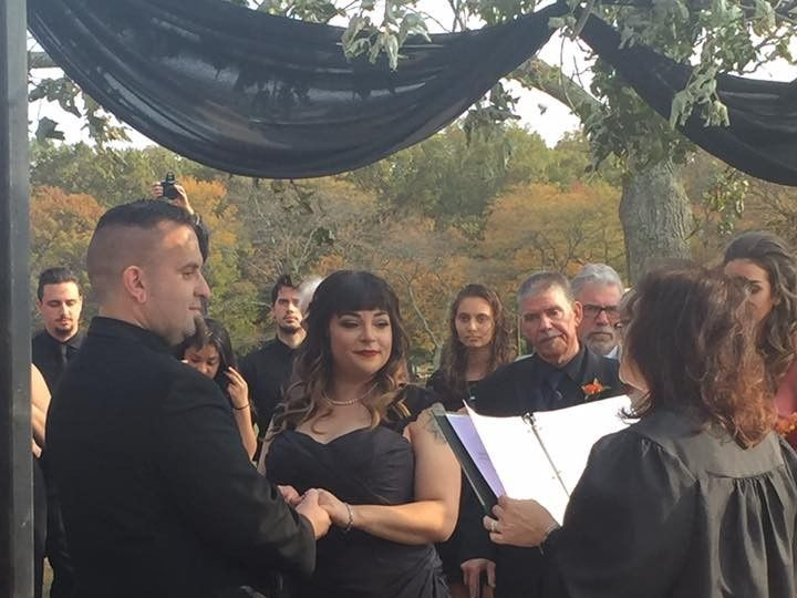 Tmx 1478025458162 Danielle  Christopher Miller Place, NY wedding officiant