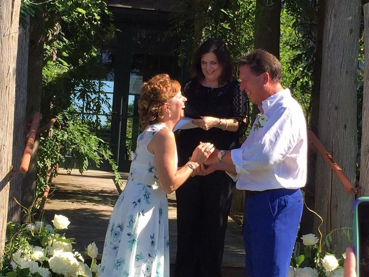 Tmx 1478215101857 Eileen And Bill Miller Place, NY wedding officiant