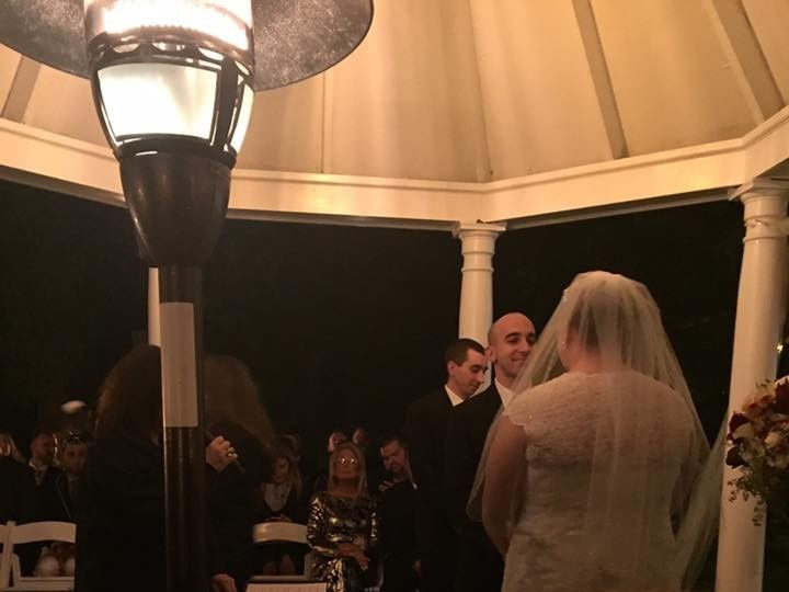 Tmx 1479416926386 Sabrina And Jamie Miller Place, NY wedding officiant