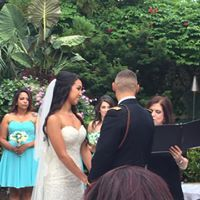 Tmx Alisha Tony 51 754741 V1 Miller Place, NY wedding officiant