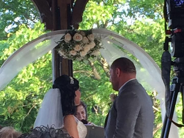 Tmx Amanda Michael 51 754741 V1 Miller Place, NY wedding officiant