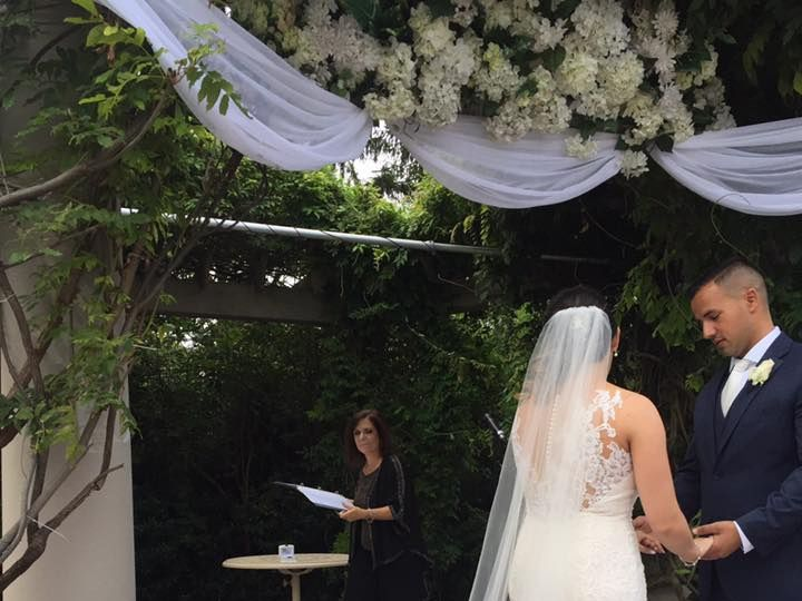 Tmx Christina And Clifton 51 754741 V1 Miller Place, NY wedding officiant