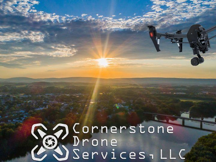 Tmx 1503524834215 Cornerstone Drone Services Llc Lewisburg wedding videography