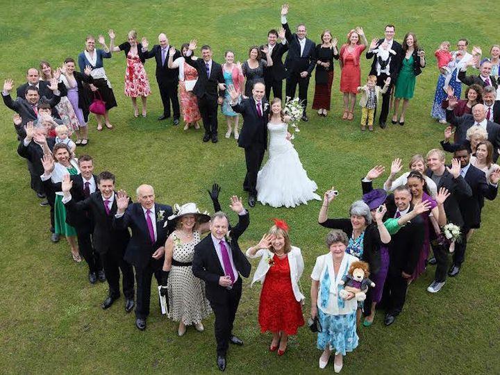 Tmx 1503524971731 Weddings Lewisburg wedding videography