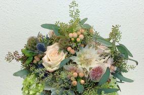 The David Rohr Floral Studio