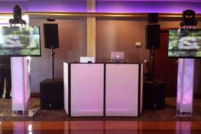 Junior's Music and DJ Service