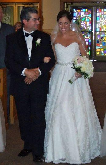 Tunis Bridal Shoppe - Dress & Attire - Scranton, PA - WeddingWire