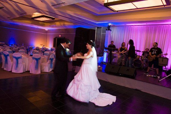 Dancing with the bride   Hyon Smith Photography