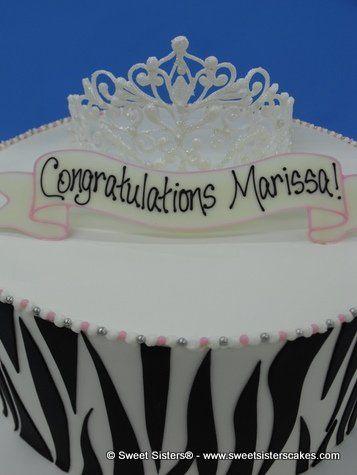 Tmx 1294096589453 DSCF1927 Fairfield wedding cake