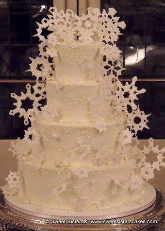 Tmx 1294096589906 DSCF2288 Fairfield wedding cake