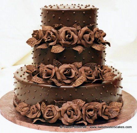 Tmx 1294096850718 0053 Fairfield wedding cake