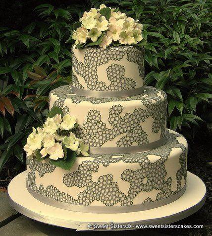 Tmx 1294096852281 IMG2253 Fairfield wedding cake