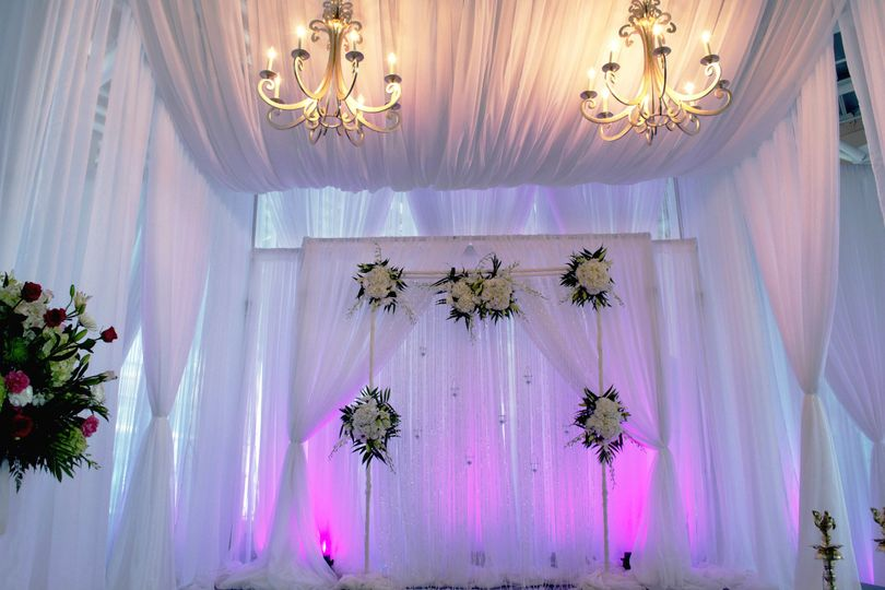 Elite Weddings and Events