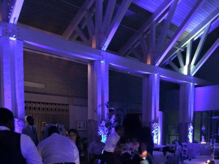 Tmx 1453308601645 10 24 15 Pittman Wedding Chesapeake, VA wedding eventproduction
