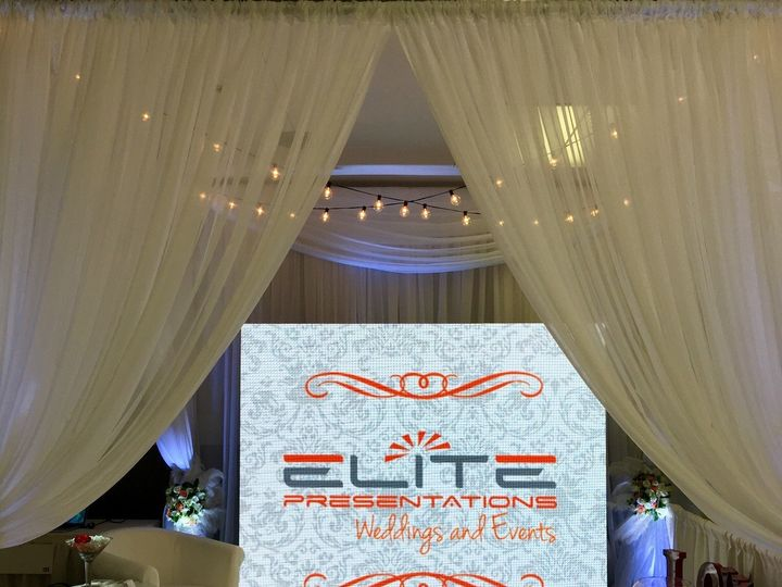 Tmx 1453308608268 Bridal Show Booth Chesapeake wedding eventproduction
