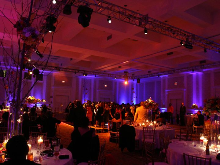 Tmx 1453308979604 Dj Gallery Photo 3 Chesapeake wedding eventproduction