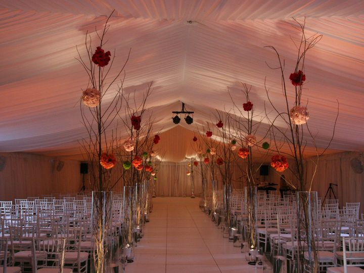 Tmx 1453309007982 Drape Gallery Photo 2 Chesapeake wedding eventproduction
