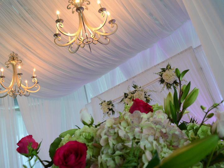Tmx 1453309029941 Drape Gallery Photo 3 Chesapeake wedding eventproduction