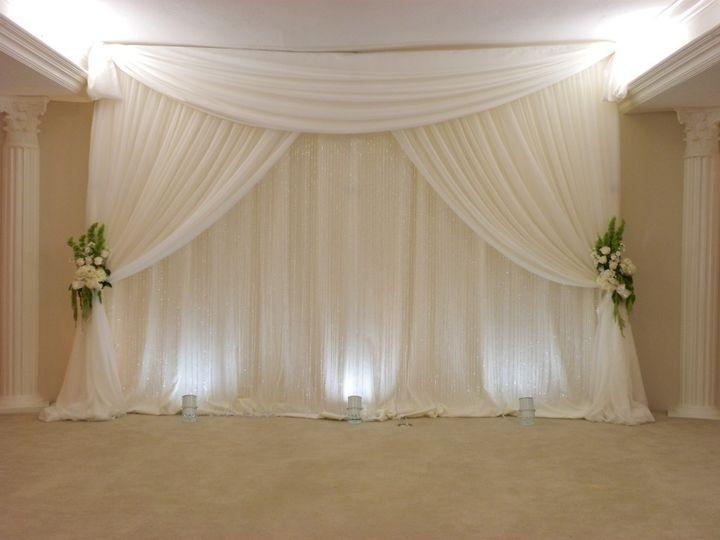 Tmx 1453309117582 Drape Gallery Photo 8 Chesapeake wedding eventproduction