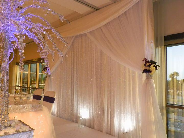 Tmx 1453309122731 Drape Gallery Photo 9 Chesapeake wedding eventproduction