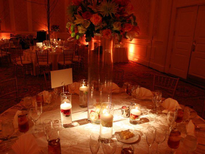 Tmx 1453309139997 Lighting Gallery Photo 6 Chesapeake wedding eventproduction