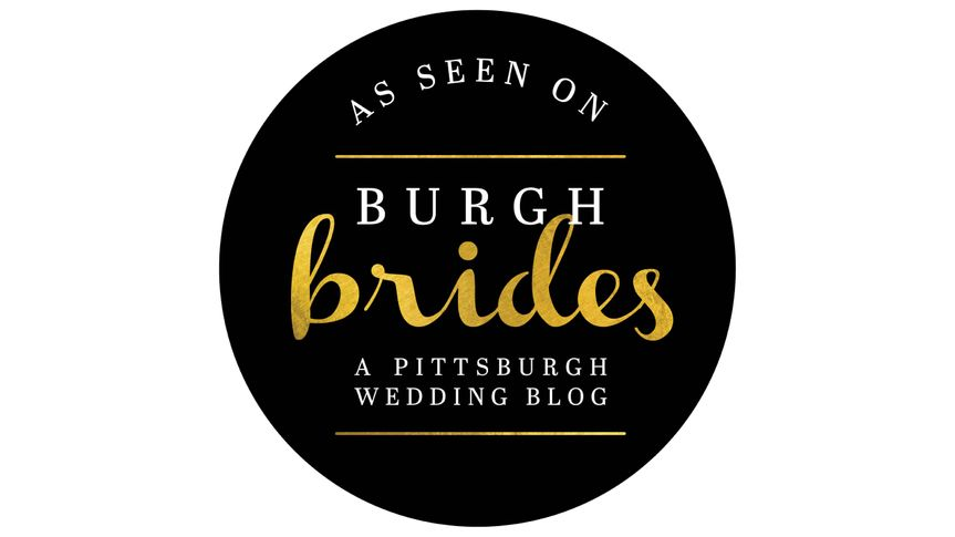 Featured in BurghBrides