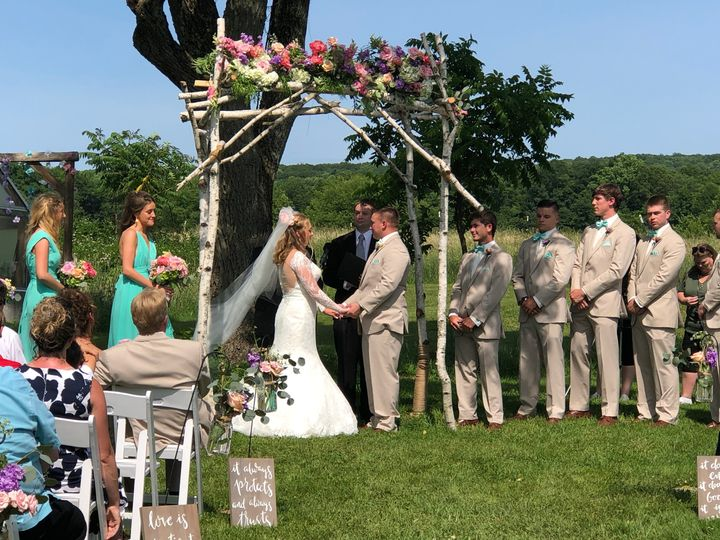 Beautiful Ceremony