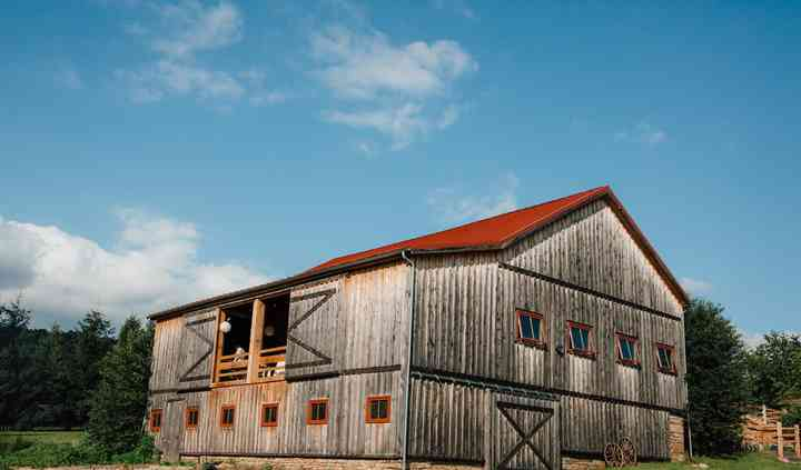 SanaView Farms at Roaring Run
