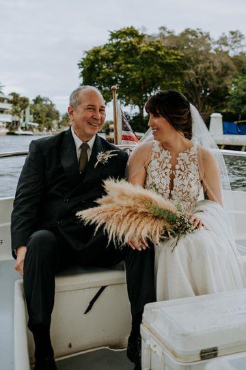 Wedding Planner, Stranahan Hou
