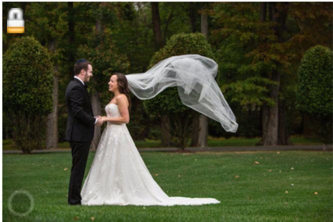 BOLD Impact Wedding Planner