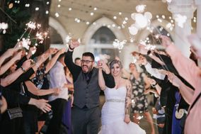 BOLD Impact Events & Wedding Planners