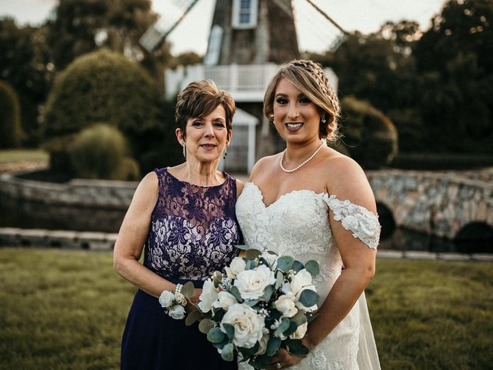 Tmx Mother And Daughter 51 1067741 1558631106 Branford, CT wedding beauty