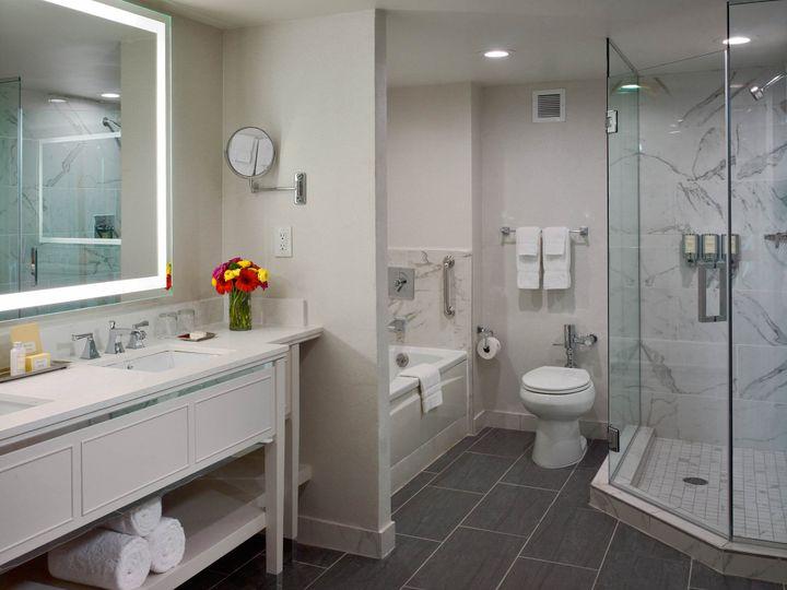 Tmx 1449615109534 Govenors Suite Parlor Bathroom New Orleans, LA wedding venue