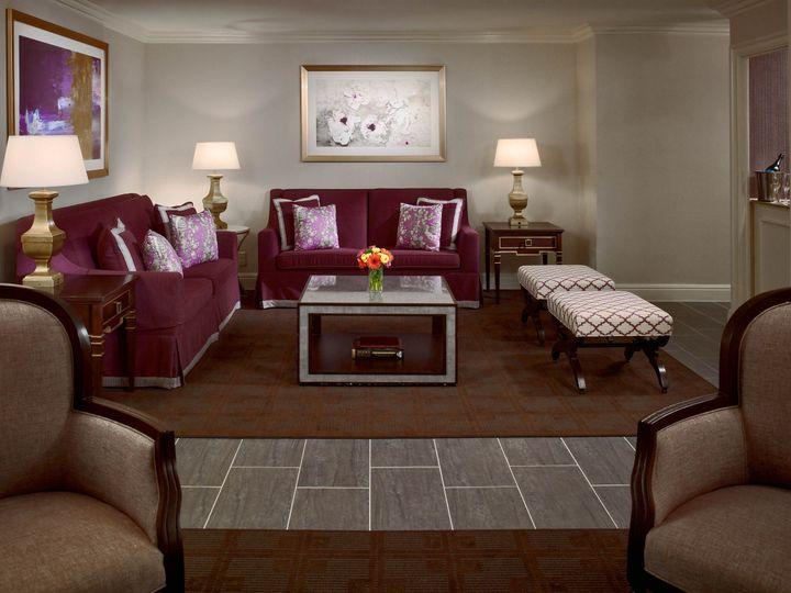 Tmx 1449615134528 Govenors Suite Parlor New Orleans, LA wedding venue