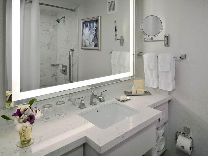 Tmx 1449615157447 Deluxestandard Bathroom New Orleans, LA wedding venue