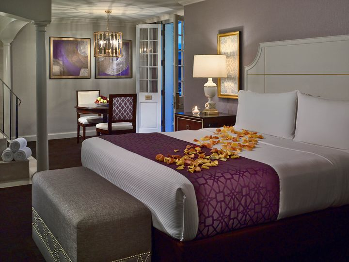 Tmx 1466525748301 Honeymoon Suite With Roses New Orleans, LA wedding venue