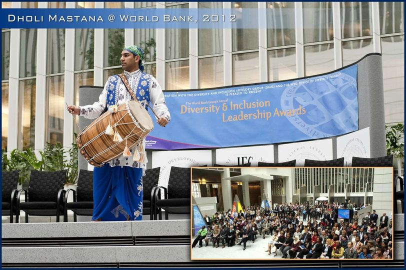dholi mastana world bank 2012