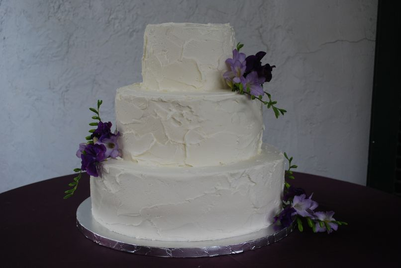 wedding cakes winchester beckaboo s cakes wedding cake winchester va weddingwire 25956